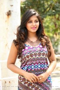 Chitrangada Anjali