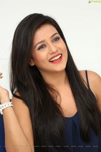 Mishti Chakraborty