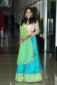Punarnavi Bhupalam Photos