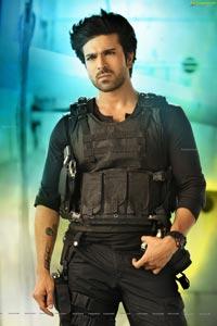 Ram Charan HD Stills