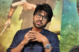 Ram Charan HD Photos