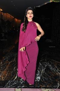 Samantha Sankarabharanam Audio Release