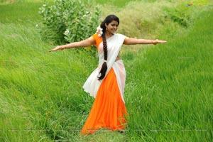 Swathi HD Stills