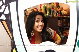 Charmme Kaur HQ Photos