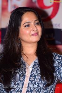 Anushka Rudhramadevi