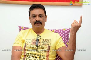 Senior Actor Naresh