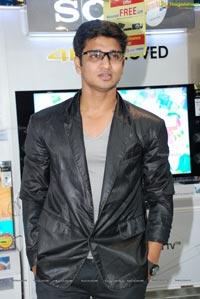 Nikhil Siddharth Photos