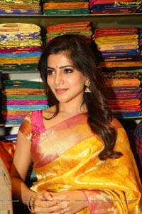 Samantha South India Mall
