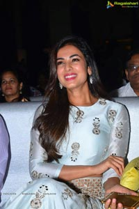 Sonal Chauhan in Sher Audio