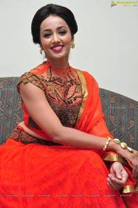 Tejaswi Madivada