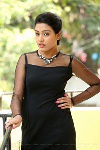 Ashwini Chandrasekhar HD