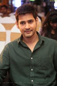 Mahesh Babu HD Photos
