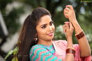 Karunya Chowdary HD Photos