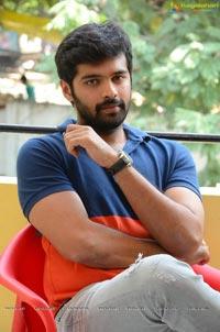 Adith Arun Photos