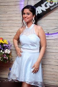 Alisha Brianz