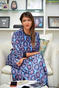 Lakshmi Manchu