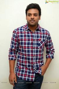 Nawin Vijaya Krishna