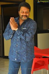 Sai Kumar Photos