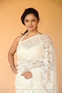 Pooja Kumar Garuda Vega interview