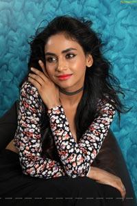 Poojaa Sree