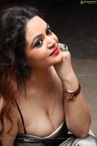Akshitha Sethi