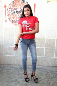 Ashi Princy at Mr and Mrs Trends