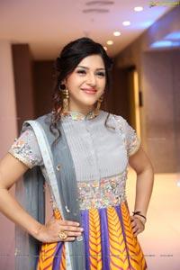 Mehreen Kaur Pirzada