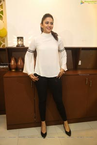 Rakul Preet Singh, Junior Kuppana Launch