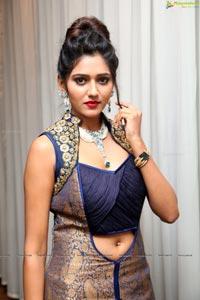 Model Shalu Chourasiya Posters