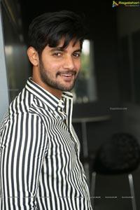 Aadi Sai Kumar