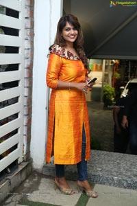 Kathi Karthika