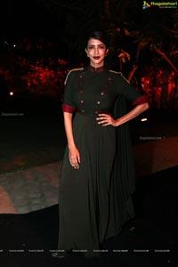 Lakshmi Prasanna Blenders Pride Fashion Tour 2017