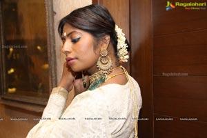 Mounicaa Reddy