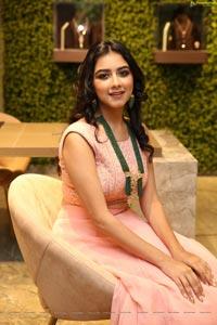 Aanchal Tikyani @ Nikitha Jewellery Celebrations