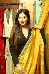 Alankrita Bora @ Sutraa Lifestyle & Fashion Exhibition