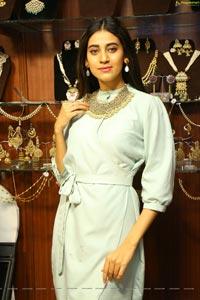 Andleeb Zaidi @ Sutraa Lifestyle & Fashion Exhibition