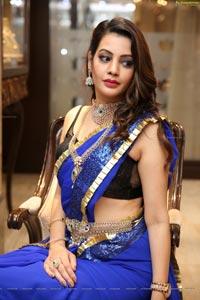 Diksha Panth Manepally Jewellers Utsavi Collection