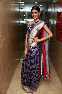 Kajal Singh at The Adobe
