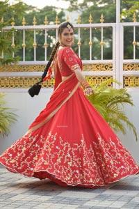 Kavya Thapar