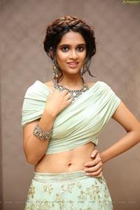 Madhu Preetha @ Nikitha Jewellery Celebrations