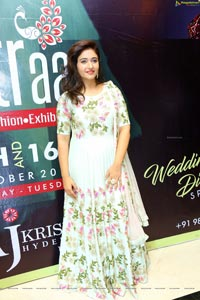 Poonam Bajwa at Sutraa Lifestyle & Fashion Exhibition
