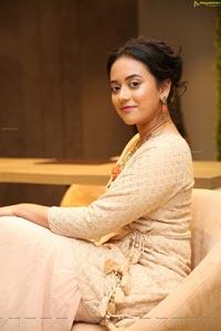 Prachi Samanth @ Nikitha Jewellery Celebrations