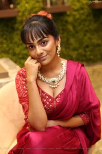Rakshanda Kolhe @ Nikitha Jewellery Celebrations