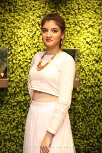 Shivani Vij @ Nikitha Jewellery Celebrations