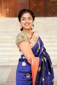 Miss Supertalent India 2018 Siddhi Idnani