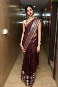 Tanvi Akaanksha Koppineedi