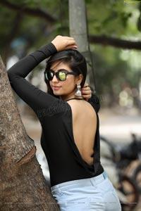 Harshita Panwar Studio Shoot