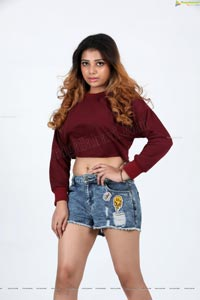 Nameera Mohammed Exclusive Ragalahari Photo Shoot