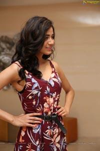 Andleeb at Sutraa Fashion & Lifestyle Expo Curtain Raiser