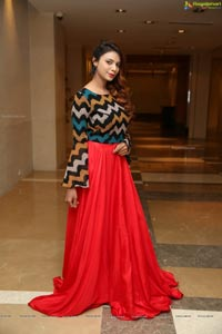 Neha Gupta Sutraa Fashion & Lifestyle Expo Curtain Raiser